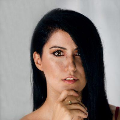 Marianna Cantarini